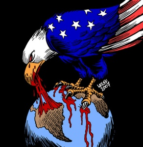 Gory Eagle