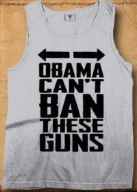 Obama Can't Ban These Guns