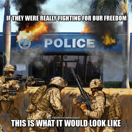 soldiersattackpolice
