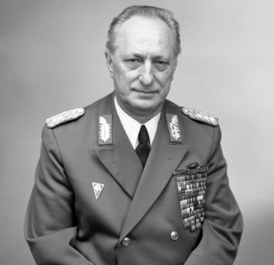 Heinz Kessler